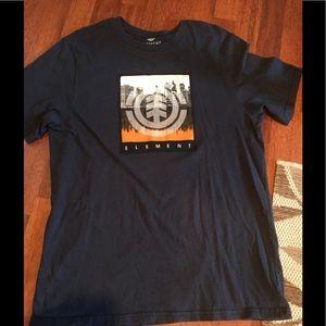 Men's Element T Shirt